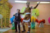Дети из тувинского поселка Хову-Аксы стали лауреатами конкурса «Сибирь зажигает звезды»