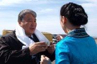 В Туву прибыла парламентская делегация из (Саха) Якутии