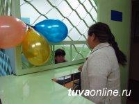 «Тываэнергосбыт» открыл новый участок по обслуживанию населения в п. Хову-Аксы