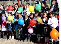 В труднодоступном Тере-Хольском кожууне врачебная бригада из Кызыла провела диспансеризацию детей