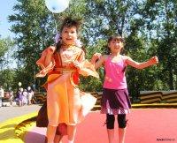 В Туве в летних лагерях отдохнут более 22 тысяч детей