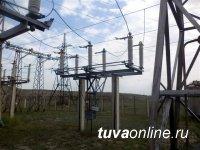МЭС Сибири начали реконструкцию подстанции 220 кВ Чадан в Туве