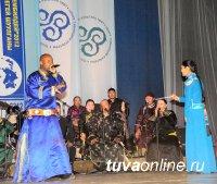 Международный симпозиум в Туве откроется конным парадом хоомейжи