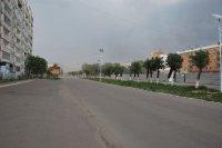 В Туве ожидается пыльная буря и заморозки на почве