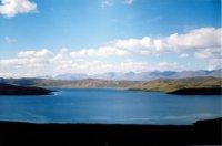 Хулер-Хол в Монгун-Тайге названо в честь инициативного земляка, запустившего рыбу в озеро