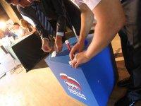 Единороссы Тувы выявляют в ходе праймериз лидеров общественного мнения