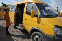 На маршрутах останутся только перевозчики, заключившие договора с мэрией Кызыла