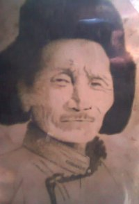 Буяна Соян. Легенды моей семьи