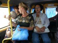 В Туве вступает в силу закон, упорядочивающий пассажироперевозки