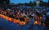 В Туве сегодня зажгут поминальные свечи в память о погибших в Великой Отечественной войне