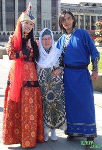 «Науруз» – театральный фестиваль, где первое место всегда занимает дружба