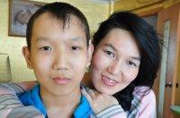 Мальчик, которого разыскивала мать, прятался у бабушки