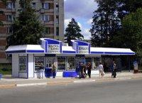 Предпринимателям Тувы предлагают установить современные торговые павильоны на автобусных остановках