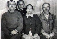 Шаги к 100-летию. История Тувы в семейной хронике