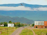 Участок улицы им Щетинкина и Кравченко (Кызыл) будет односторонним