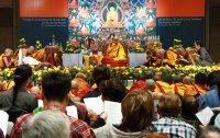 Учения Далай-ламы для буддистов России пройдут в декабре в Дели