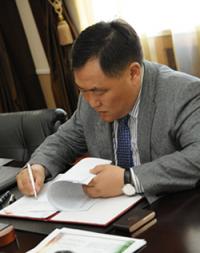В Туве началась разработка государственных программ