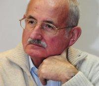 Прощай друг. Скончался исследователь шаманизма Пауль Уккусич