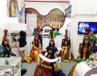 """Театр моды, танца и костюма """"Эдегей"""" (Тува) уже 10 лет почетный гость фестиваля в Китае"""