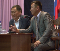 Через развитие муниципалитетов обеспечить устойчивое развитие всей республики - глава Тувы Шолбан Кара-оол