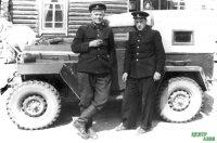 Кызылчанин Павел Тихонов. Отмеренный век