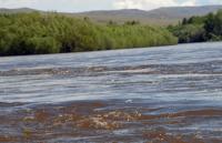 Подразделения МЧС Тувы в связи с постоянными дождями и ростом воды в реках переведены в режим повышенной готовности