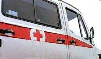 В Кызыле автомашина сбила неожиданно выбежавшего на дорогу 4-летнего мальчика