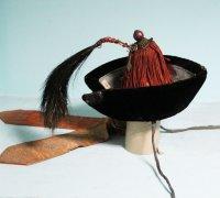 Сакральный смысл одежды тувинцев