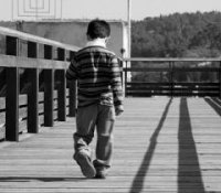 В Кызыле ведется розыск шестилетнего мальчика
