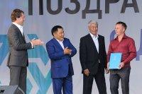 Концерт группы «Иванушки Интернешнл» стал подарком для жителей столицы Тувы