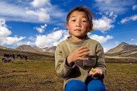 Сибирские ученые обнаружили у тувинцев особую мутацию, приводящую к глухоте