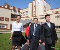 В Сибирский федеральный университет поступило 139 выпускников школ Тувы