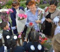 В День знаний в столице Тувы пройдет праздник первоклассников