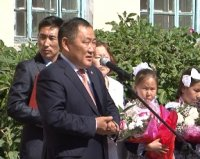 Кызылская школа № 2 получит статус республиканской гимназии