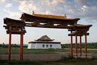В Туве новый храм Устуу-Хурээ внесен в Перечень объектов культурного наследия