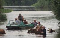 Сотрудники Правительства Тувы перечислят однодневный заработок в фонд помощи Амурской области