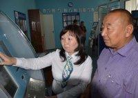 Код активации к порталу госуслуг – в офисе Ростелекома в Кызыле за полчаса