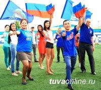 Единороссы Тувы получили 72 процента голосов избирателей на выборах в хурал столицы