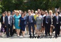 Кандидаты «Единой России» получили абсолютное большинство голосов в одномандатных округах на выборах в хурал столицы Тувы