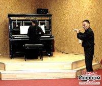 Пианино, привезенное в Туву на плоту в прошлом веке, отреставрированно и передано музею