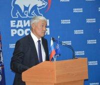 Тувинские единороссы определились с  делегатами на XIV Съезд Партии