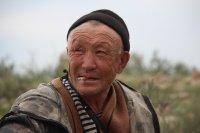 Корреспондент из Красноярска почабанила в долине озера Сут-Холь