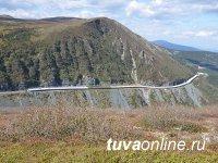 Почти полтора км галереи будут защищать автомобилистов Тувы на М-54 от схода лавин