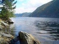 Тува, где рождается Енисей, будет принимать День Великой реки 28 сентября