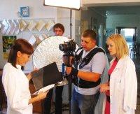 В Кызыле начали снимать короткометражный фильм