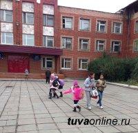 В старейшей школе Кызыла восстанавливают школьный музей