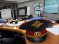 Полиция Тувы: что делать, если пропал человек