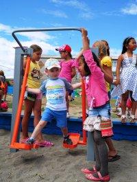 Шагонар отметит юбилей фестивалем дворовых команд и интересной детской программой
