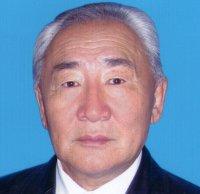 Первый консул Монголии в Туве отмечает 70-летие