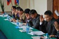 Объявлен конкурс на должность мэра Кызыла